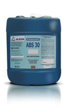 Desengraxante Desengordurante Industrial Biodegradável ABS 30 AG