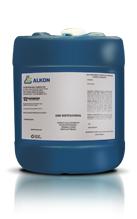 Desodorizante para sanitários de ônibus e banheiros químicos SANY BUS