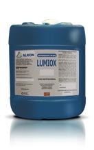 Detergente Ácido LUMIOX