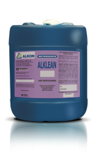 Detergente Industrial Biodegradável ALKLEAN 05 GMO