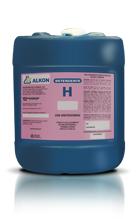 Detergente Industrial Biodegradável H 100 PEROLADO