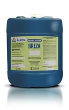 Solvente Industrial Biodegradável BRIZA A 5