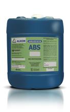 Solvente de segurança dielétrica ABS 700